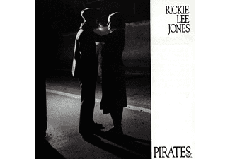 Rickie Lee Jones - Pirates [CD]