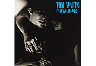 Tom Waits - Foreign Affairs (CD)