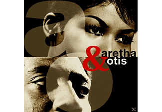 Aretha Franklin, Redding, Otis / Franklin, Aretha - Aretha & Otis [CD]