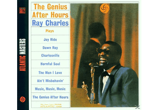 Ray Charles - Genius After Hours - (CD)