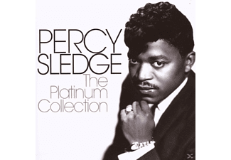 Percy Sledge - Platinum Collection [CD]