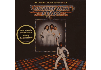 Bee Gees - Saturday Night Fever (Ost) - (CD)