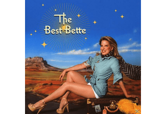 Bette Midler - The Best Bette [CD]