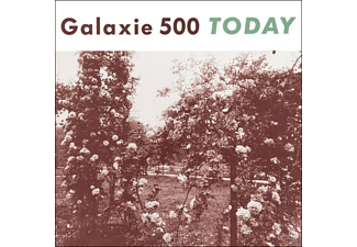 Galaxie 500 - Today & Uncollected (Deluxe Edition) [CD]