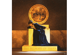 Enya - The Memory Of Trees - (CD)