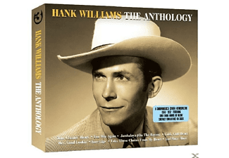 Hank Williams - The Anthology - (CD)