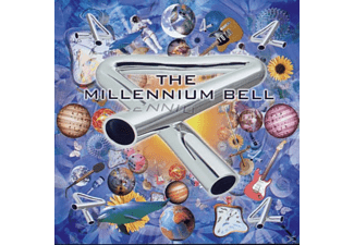Mike Oldfield - The Millennium Bell [CD]