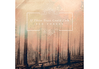 If These Trees Could Talk - Red Forest - (CD)