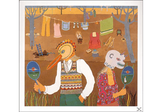 Robert Wyatt - RUTH IS STRANGER THAN RICHARD (+MP3) - (Vinyl)