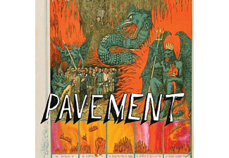 Pavement - Quarantine The Past: The Best Of - (CD)