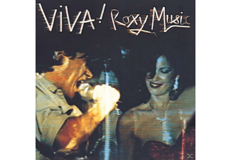 Roxy Music - Viva (Remastered) [CD]