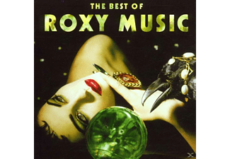 Roxy Music - THE BEST OF [CD]