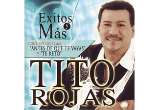 Tito Rojas - Exitos Y Mas [CD]