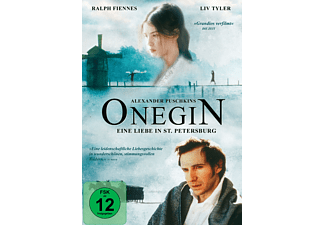 Onegin [DVD]