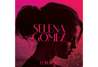 Selena Gomez - For You - (CD)