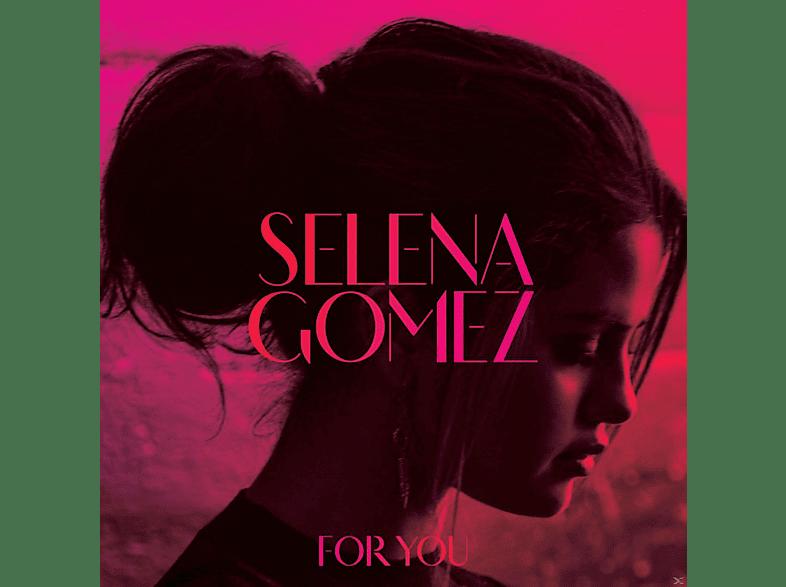 Selena Gomez - For You [CD] τηλεόραση   ψυχαγωγία μουσική cds
