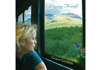 Grace Griffith - Passing Through - (CD)