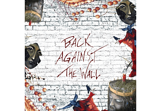 VARIOUS - Back Against The Wall-A Tribute To Pink Floyd - (Vinyl)