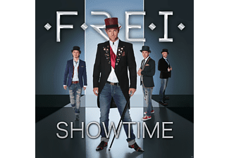 Frei - Showtime [CD]