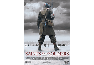 Saints and Soldiers - (DVD)