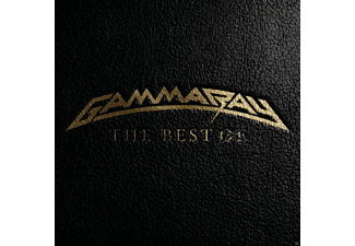 Gamma Ray - The Best (Of) - (LP + Download)