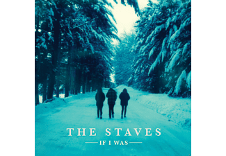 The Staves - If I Was - (Vinyl)