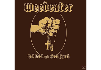 Weedeater - God Luck And Good Speed (Gatefold) [Vinyl]