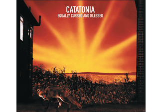 Catatonia - Equally Cursed And Blessed (Deluxe Edition) - (CD)
