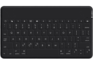 LOGITECH Keys-to-Go Zwart