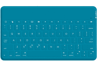 LOGITECH Keys-to-Go Blauw