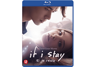 If I Stay | Blu-ray