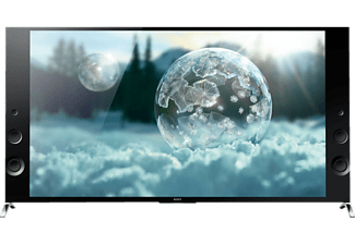 SONY KD-79X9005 BBAEP LED TV (Flat, 79 Zoll, UHD 4K, 3D, SMART TV)