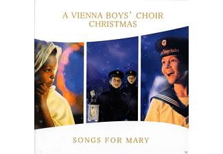 A Vienna Boys Choir Christmas - Songs For Mary [CD]