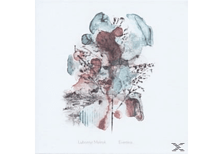 Lubomyr Melnyk - Evertina [CD]
