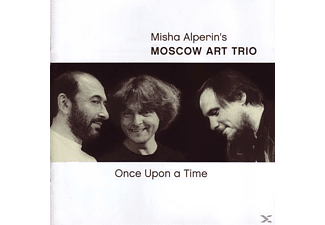 Moscow Art Trio - Once Upon A Time [CD]
