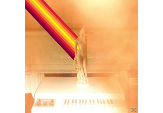 Ratatat - Lp3 [CD]