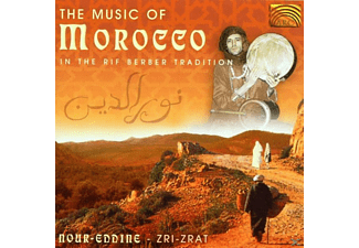 Nour - Music Of Morocco In The... - (CD)