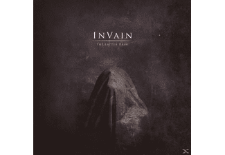 In Vain - The Latter Rain - (CD)