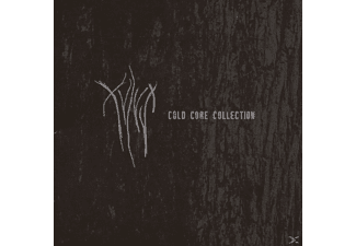 Tulus - Cold Core Collection [CD]