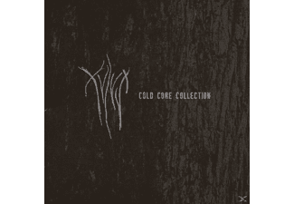 Tulus - Cold Core Collection - (CD)