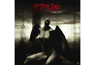 My Dying Bride - Songs Of Darkness, Words Of Light - (CD)
