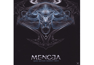 Mencea - Dark Matter.Energy Noir - (CD)