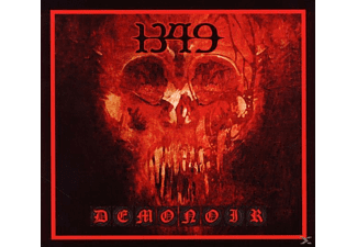 1349 - Demonoir (Limited Edition) - (CD)
