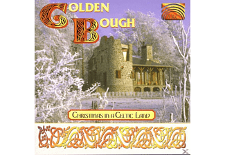 Golden Bough - Christmas In A Celtic Land [CD]