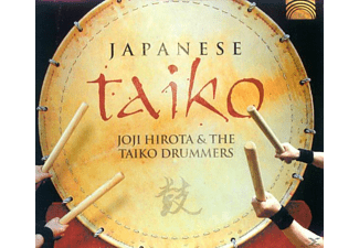 Various - Japanese Taiko - (CD)