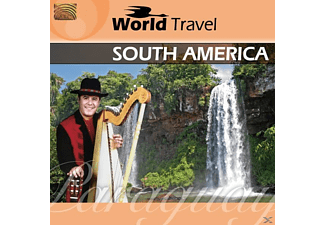 VARIOUS - World Travel-South America [CD]