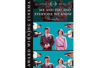 Me And You And Everyone We Know | DVD