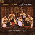 Sari Gelin Ensemble - Music From Azerbaijan [CD]