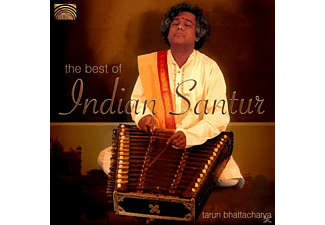 Tarun Bhattacharya - Best Of Indian Santur - (CD)