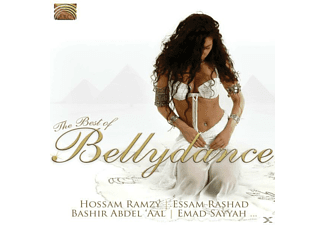 VARIOUS - The Best Of Bellydance [CD]